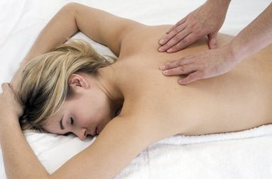Oenological massages adapted to the needs of every guest, upon ...