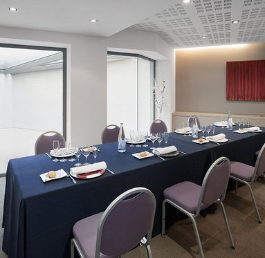 We organize all kinds of events in Barcelona Eixample