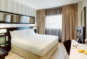 Perfect for one or two guests. The double rooms of ...