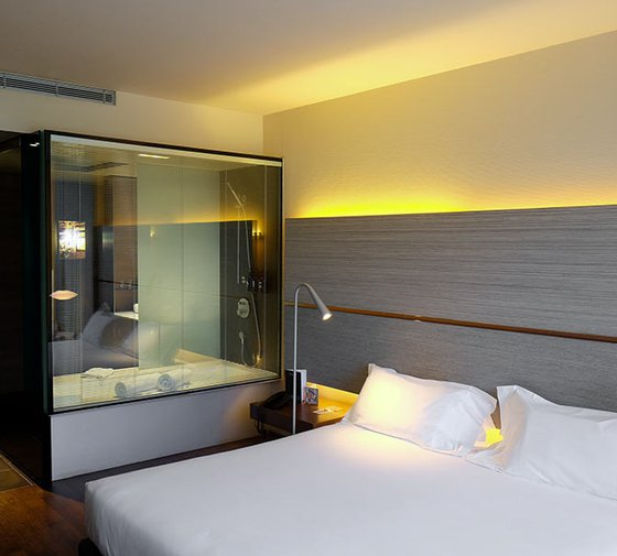 This hotel in Barcelona has B-Rooms that combine design and ...