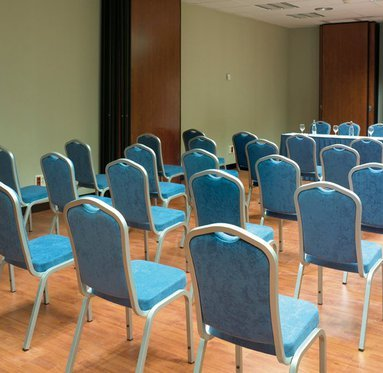 Choose one of our meeting rooms at the Princesa de ...