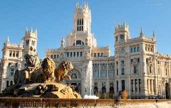 Hotel SERCOTEL NUEVO MADRID offers up to 12% discount