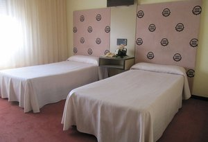 In our fantastic Sercotel Hotel Four Postes also find room ...