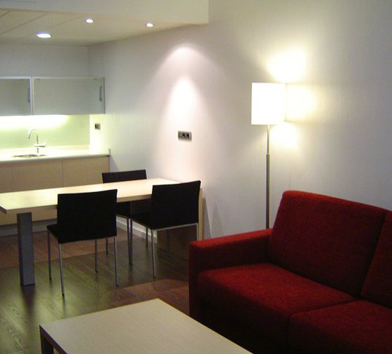 The Hotel Luz, our hotel in Castellón, has extremely comfortable ...