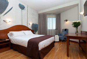 The single rooms are ideal as accommodation for people who ...