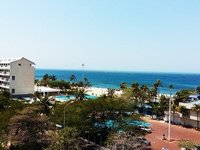 Tamacá Torre Norte Hotel by Sercotel with fantastic sea views