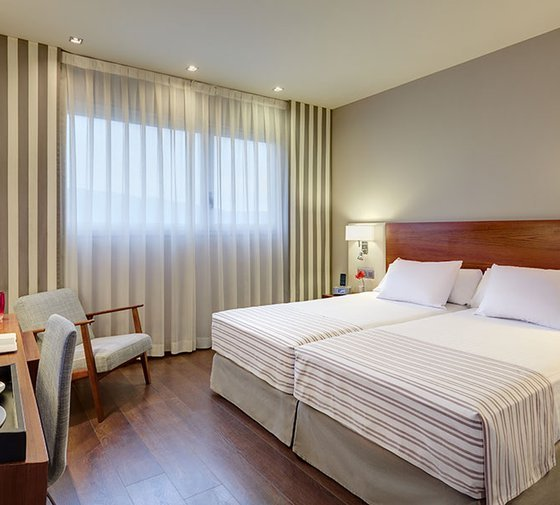 Introducing The Sercotel Ciutat de Montcada,  4 star hotel in ...