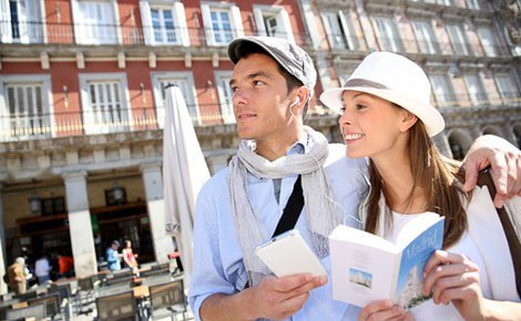 Enjoy Summer in Madrid!