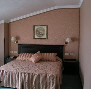 Our hotel  in Linares offers 66 comfortable rooms