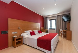 Double/Twin Standard rooms They are located on the first ...