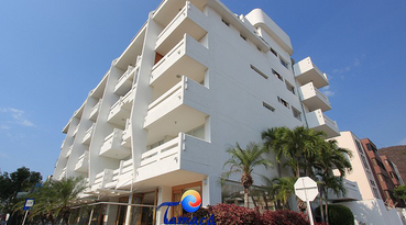 Sercotel Hotel Tamac Beach Resort in Colombia Book now