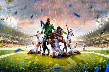 Enjoy the greatest league in the world at Sercotel Gran ...