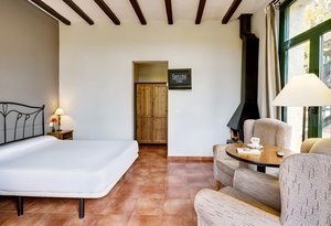 Rural apartments in Tarragona of superior character for 2 persons ...