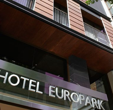 Perfect location in Barcelona, next to Paseo de Gracia