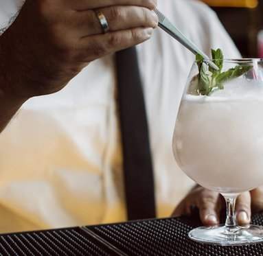 Try the best cocktails in Mexico