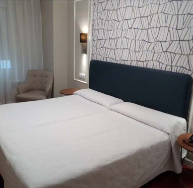Equipapas with all the necessary facilities for total comfort