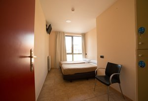 The Sercotel Abrigall Masella has a single H0 guest room ...