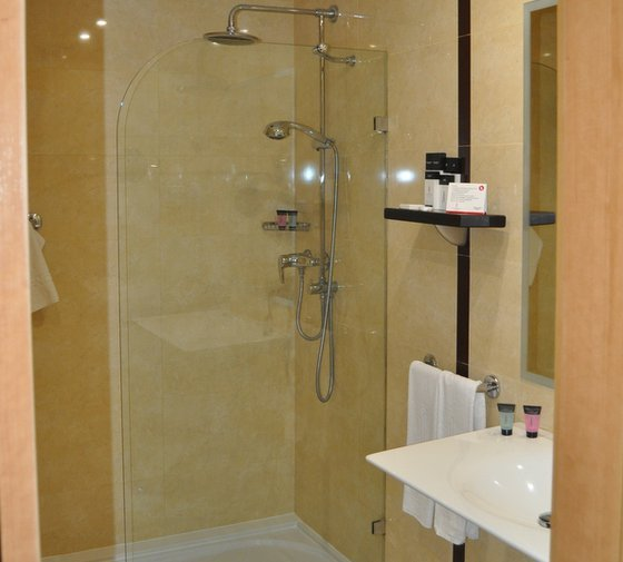 Our hotel in Albacete has 69 double rooms, of which ...