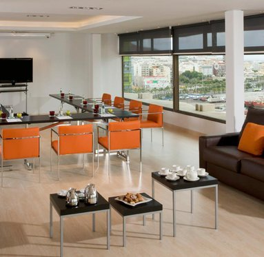 Organize your events in our meeting rooms