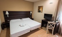 Ideal rooms for business trips to Zaragoza