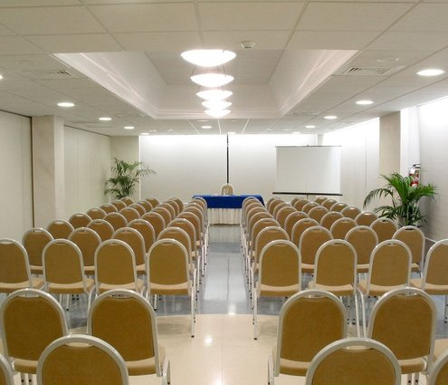 The Terramar room is ideal for a perfect event in ...
