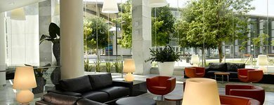 Sercotel Sorolla Palace Hotel offers free Wifi Internet to its ...