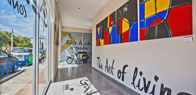 Photos - KLR The Gallery by Sercotel