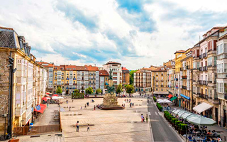 Bordering France, Euskadi has one of the best cuisines in ...