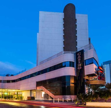 A great business hotel in Panama