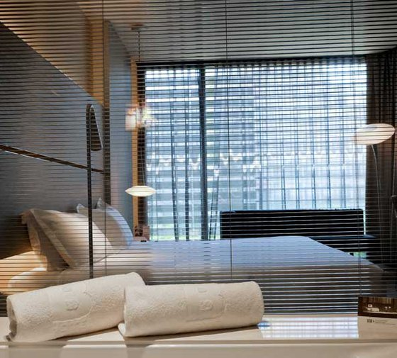 B-Superior rooms offer you a unique experience in Barcelona. All ...
