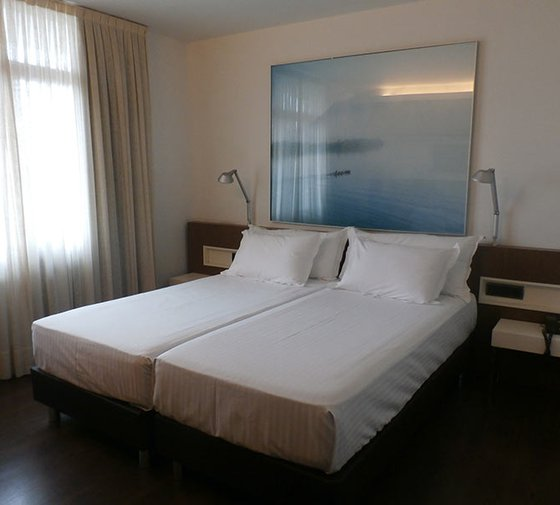 There are 21 superior rooms available at our hotel in ...