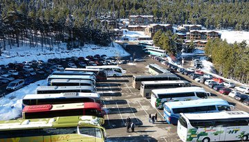 At the Sercotel Abrigall Masella we offer you parking large ...