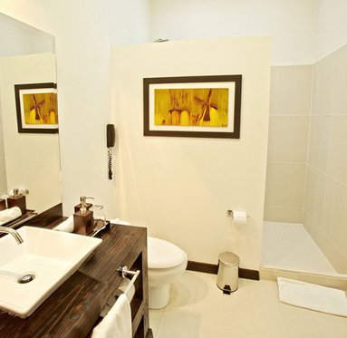 With the best facilities and exclusive amenities