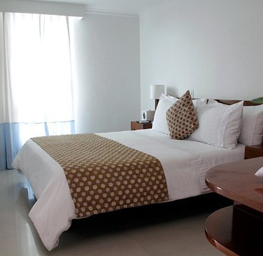 Stay in your visit to Medellin in our comfortable rooms