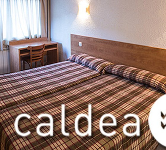 Introducing Caldea rooms at Font Hotel, rooms functional and comfortable ...