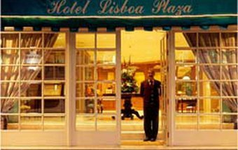 Hotel SERCOTEL LISBOA PLAZA offers a discount of 20%