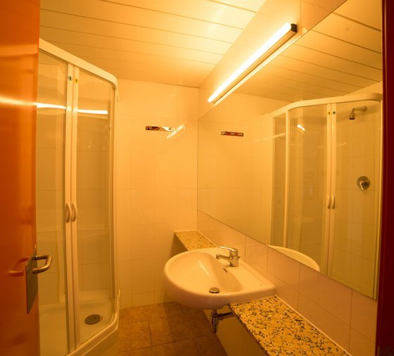 Abrigall Masella offers 12 H3-type guest rooms accommodating up to ...