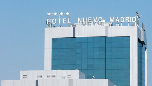 4 star Hotel in Madrid