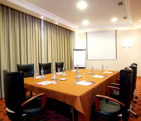 The Lisboa is a function room at Gran Hotel Los ...