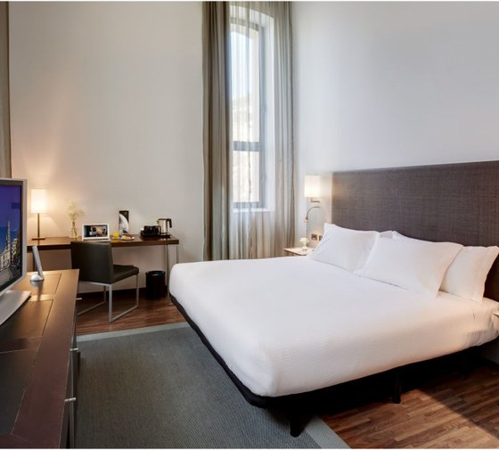 For exclusive stays in the city, Sercotel Ciutat d'Alcoi ...