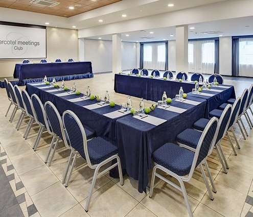 The Limonar room has special characteristics that help with the ...