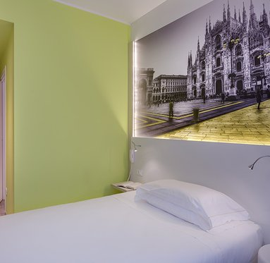 Photos - Hotel Viva Milano by Sercotel