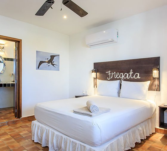 1 queen-size bed and the fantastic tropical climate of this ...