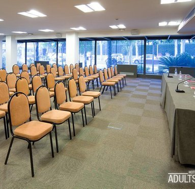 Make your meetings in our meeting rooms