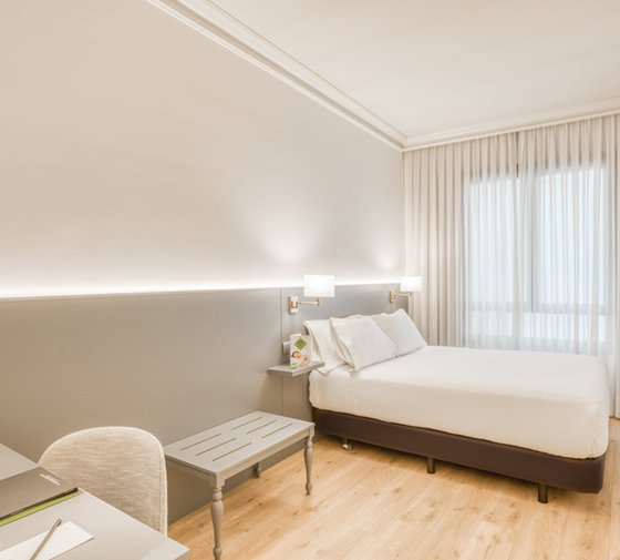 For guests travelling to Bilbao on business, we offer individual ...