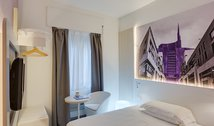 Enjoy a wonderful stay at Hotel Viva Milano by Sercotel ...