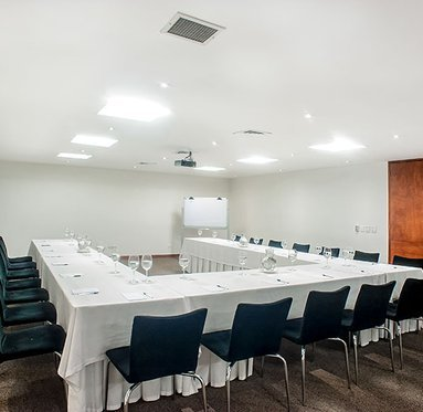 The most equipped meeting rooms in our hotel
