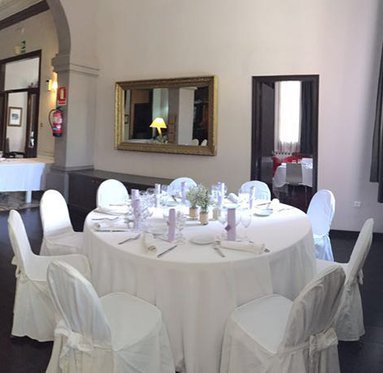 Sercotel Villa Engracia hotel offers the best venues and services ...