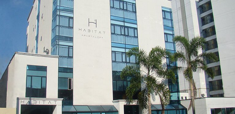 Have privileged location in the city of Pereira