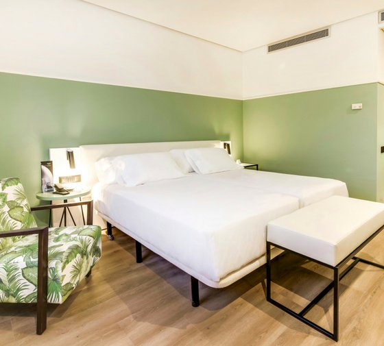 Do you want spacious and comfortable family accommodation in Valencia ...